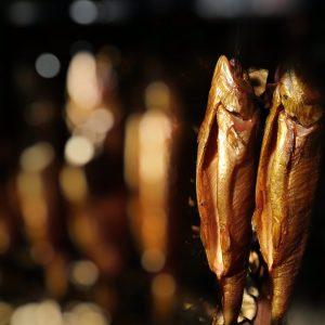 ryby wędzone tradycyjnie